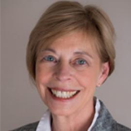 Jeanne Brett