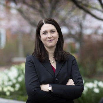 Kristin Behfar – United States Army War College