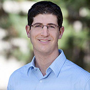 Nir Halevy – Stanford University
