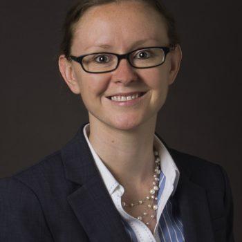 Laura Rees – University of Missouri-Kansas City