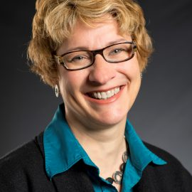 Zoe Barsness