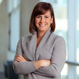 Jennifer Parlamis