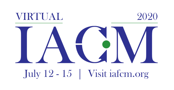 Iacm 2020 Openconf Peer Review Conference Management System